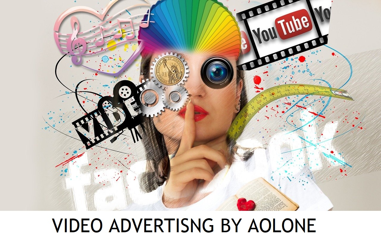 DIGITAL PROMOTION BY AOLONE AUSTRIA